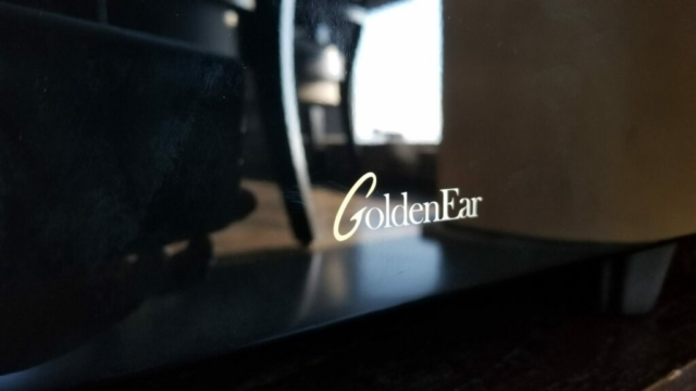 GoldenEar Supersub XXL