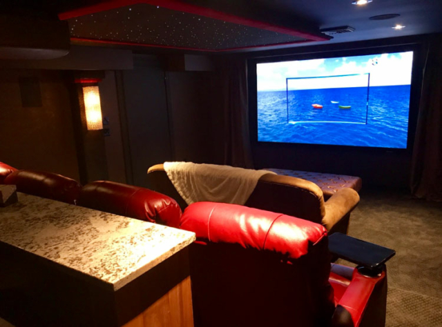 Custom-In-Home-theater